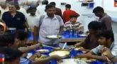 சென்னையில் 10 ரூபாய் சாப்பாடு: குவியும் பொதுமக்கள்