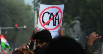 கொரோனா வைரஸ் எதிரொலி: சிஏஏ போராட்டம் 31 நாட்களுக்கு ஒத்திவைப்பு