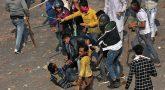 27 பேர் பலி, 106 பேர் கைது: டெல்லி வன்முறையில் பரபரப்பு
