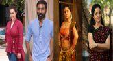 வயதான நடிகைகளுடன் தொடர்ந்து ஜோடி போடும் தனுஷ்!