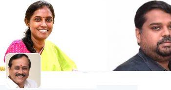 எம்பிக்கள் ஜோதிமணி, செந்தில்குமார் கைது செய்யப்பட வேண்டும்: ஹெச்.ராஜா
