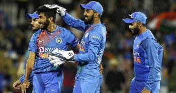 முதல்முறையாக ஒயிட்வாஷ் ஆன நியூசிலாந்து: இந்தியா அபார வெற்றி