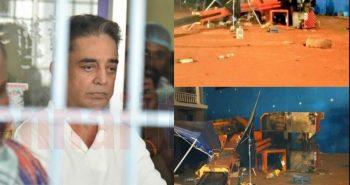 இந்தியன்-2 விபத்து: லைக்கா நிறுவனம் மீது வழக்கு