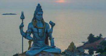 இந்தியாவில் எங்கும் இல்லாத சிவராத்திரி கன்னியாகுமரியில் மட்டும்: எப்படி தெரியுமா?