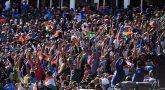 கொரோனா வைரஸ் எதிரொலி: போட்டியை காண ரசிகர்களுக்கு அனுமதி இல்லை
