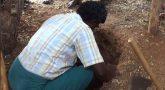 30 நாளே ஆன பச்சிளம் குழந்தையை உயிரோடு புதைத்த பெற்றோர்: அதிர்ச்சி தகவல்
