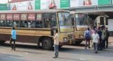ஆகஸ்ட் 1 முதல் பேருந்துகளை இயக்க முதல்வர் ஆலோசனை: