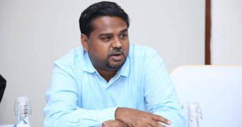 திமுக எம்பி செந்தில்குமார் பொறுப்புடன் நடந்து கொள்ள வேண்டும்: பாஜக பிரமுகர்