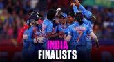 மகளிர் உலகக்கோப்பை: அரையிறுதி விளையாடாமல் இறுதி போட்டிக்கு தகுதி பெற்ற இந்தியா