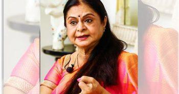 கல்கி அவதாரத்துக்கு பதில் கொரோனா அவதாரம்: டாக்டர் கமலா செல்வராஜ்