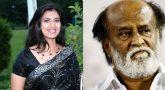 பயப்படாம வாங்க, சேர்ந்து சுத்தப்படுத்தலாம்: ரஜினிக்கு கஸ்தூரி அழைப்பு