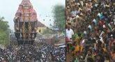திருச்செந்தூர் சுப்பிரமணிய சுவாமி கோயிலில் மாசித் திருவிழா