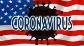 கொரோனா பாதிப்பு: முதலிடத்தை பிடித்தது அமெரிக்கா