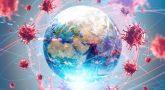 உலக கொரோனா பாதிப்பு