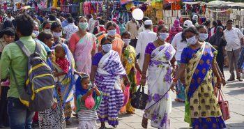 ஒரே நாளில் இவ்வளவு கொரோனா வைரஸ் பாசிட்டிவ்வா?: ஆபத்தில் இந்தியா?