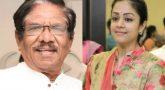 ஜோதிகாவுக்கு ஆதரவாக குவிந்த பாரதிராஜா உள்ளிட்ட 30 தயாரிப்பாளர்கள்
