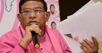 முன்னாள் முதல்வர் திடீர் மரணம்: