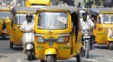 சென்னையில் ஆட்டோ, டாக்ஸி இயங்க அனுமதி:
