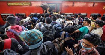 புலம்பெயர் தொழிலாளர் விவகாரம்: