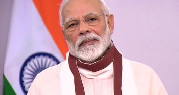 இந்தியாவின் உள்கட்டமைப்பு மிக வேகமாக மேம்படுத்தப்படுகிறது: