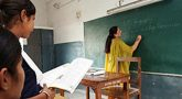 அரசு பள்ளி ஆசிரியர்கள் பள்ளிக்கு வரவேண்டாம்: