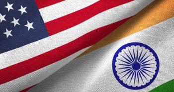 அமெரிக்காவை முந்தியது இந்தியா: