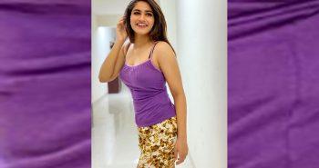 என்னை சிரிக்க வைப்பவர்களிடம் அன்பு செலுத்துவேன்: