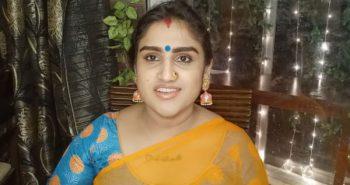 அஜித்-விஜய் அருகே உட்கார்ந்து இருக்கும் வனிதா விஜயகுமார்: